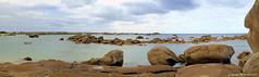Côte des légendes (Christian Thepaut) Tags: brittany bretagne pennarbed côtedeslégendes estran rivage