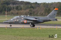 8-UH (E160) French Air Force (Armée de l'Air) Dassault-Dornier Alpha Jet E (EaZyBnA - Thanks for 3.500.000 views) Tags: frenchairforce arméedelair dassaultdornier alphajete 8uh e160 franceairforce france frankreich french warbirds warplanespotting eazy eos70d ef100400mmf4556lisiiusm europe europa eifel 100400isiiusm 100400mm canon canoneos70d warplane warplanes wareagles autofocus airforce aviation air airbase approach bundeswehr ngc nato nrw nordrheinwestfalen nörvenich nor nörvenichairbase airbasenörvenich fliegerhorstnörvenich militärflugplatznörvenich etnn jet jetnoise luftwaffe luftstreitkräfte luftfahrt planespotter planespotting plane kampfflugzeug flugzeug trainer deutschland departure germany taktischesluftwaffengeschwader taktlwg31 taktlwg boelke oswaldboelke
