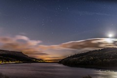 Photo by Martin Bradley (ChesterfieldAstronomicalSociety) Tags: 2017 aquarius october ladybower astrophotography astronomy space