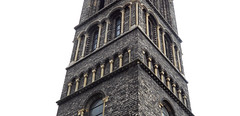 St James the Less (Dun.can) Tags: architecture london gwl guesswherelondon church 19thcentury stjamestheless bethnalgreen e2