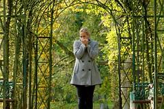 Moments | A Walk in the Park (picsessionphotoarts) Tags: nikon nikonphotography nikonfotografie nikond850 urbanromantix downtown innenstadt bremen hansestadt hansestadtbremen norddeutschland goldeneroktober goldenoctober bürgerparkbremen bürgerpark herbst autumn afsnikkor80400mmf4556gedvr woman beautiful beautifulwoman portrait portraitphotography