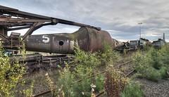 torp4 (Geert Orange_Crush VP) Tags: abandoned transport trains steel urbex belgium