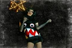 i've got my eyes on you (1crzqbn) Tags: keepportlandweird shocktober sliderssunday textures domo halloween scary creepy darcelle pdx sheisastar 1crzqbn dollar