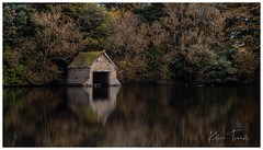 The Boat House (KT Photography.) Tags: landscape peakdistrict 6dmk2 pond eos fishing stubbing uk great photography england trip boat house ktphotography canon october2019 chesterfield unitedkingdom