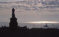 Bretagne_1989 (claudia.schillinger) Tags: bretagne france frankreich pointeduraz