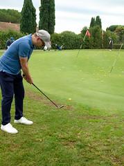 6851 - Putt (Diego Rosato) Tags: golf club parco medici fuji x30 rawtherapee putt