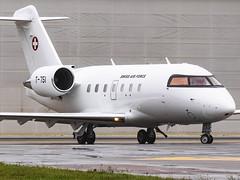 Swiss Air Force | Canadair CL-600-2B16 Challenger 604 | T-751 (MTV Aviation Photography) Tags: swiss air force canadair cl6002b16 challenger 604 t751 swissairforce canadaircl6002b16challenger604 saxonair norwichairport norwich nwi egsh canon canon7d canon7dmkii