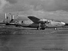 B24Liberator_ScottishAirways_G-AGZH (Ragnarok31) Tags: consolidated b24 liberator scottish airlines gagzh