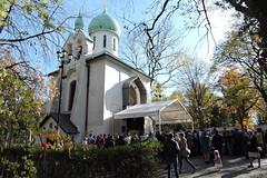 2019-10-27 Orthodox Ceremony (beranekp) Tags: czech praha prague prag church kostel kirche old alt history people orthodox ceremony