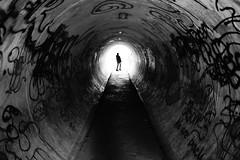 007 (stefankamert) Tags: tube people blur blurry noir noiretblanc blackandwhite blackwhite bw stefankamert sony rx1r rx1 zeiss 35mm fullframe mirrorless