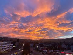 IMG_0537.jpg (Madrid Pixel) Tags: switzerland appleiphone11pro sunrise bulach zurich bülach cantonofzürich