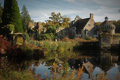 Scotney Castle (Henry Hemming) Tags: scotneycastle england kent castle ruins picturesque folly remains romantic autumn fall