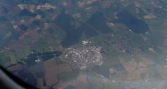 Photo of Flying Over Silverstone