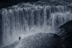 Power of Nature (simengjelsvik) Tags: dettifoss sony power nature waterfall lanscape landscape iceland ice epic beauty earth