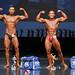 Men's Bodybuilding - Lightweight - 1st Jl Lino - 2nd Kin Ho Nip-2