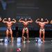 Men's Bodybuilding - Light Heavyweight - 4th Dong Soo Ham - 2nd Jason Mctaggart -1st Leon Lokombo - 3rd Jon Sheehan - 5th Martin Driedger-2