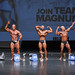 Men's Classic Physique - Class B - 4th Loney Forde-2nd Jason Mctaggart-1st Anas Barahmeh-3rd Jamie Martineau- 5th Dong Soo Ham-2