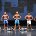 Men's Physique - Novice - 4th Dong Soo Ham-2nd Spencer Heslep-1st Edison Chaofan Zeng-3rd Raphiel Del Rosario- 5th Jl Lino-2