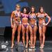 Women's Figure - Grandmasters - 4th Teresa Keown-2nd Norma Jean Neufeld-1st Luana Ketting Olivier-3rd Cheryl Hutchinson-2