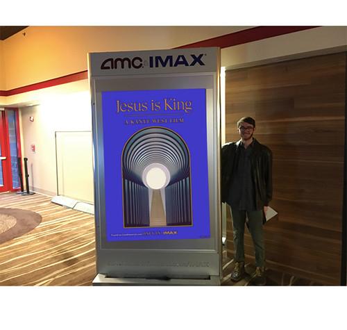 Jesus Is King image