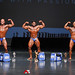 Men's Bodybuilding - Middleweight - 2nd Jamie Martineau - 1st Harsimran Singh -3rd Hanley Ishak-2