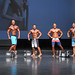 Men's Physique - True Novice -4th Calvin Tedesco -2nd Kasey Longmuir -1st Michael Barreto-3rd Stephen Struthers- 5th Dallas Moormun-2