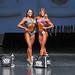 Women's Figure - Class A - 2nd Suneeta Whiteside-1st Alexandra Sabo-2