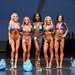 Women's Bikini - True Novice - 4th Erika Eisele-2nd Daryl Marie Bouchard-1st Rhoda Allie-3rd Daryl Marie Bouchard- 5th Kimberly Lubinich-2-2