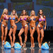 Women's Bikini - Masters B - 4th Jennifer Singleton-2nd Natalia Jaxion-1st Shirin Shahsavari-3rd Lisa Shilton-5th Robin Dorchester-2-2