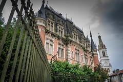 Lost Place 3 Frankreich ( Le Chateau Bayon )