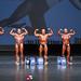 Men's Bodybuilding - Grandmasters -4th Bill Kaine - 2nd Arthur Laskowski - 1st Gary Vollhoffer - 3rd Dale Fitzgerald -5th Randy Barnes-2