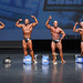 Men's Classic Physique - Masters 40+ 4th Collin Robinson-2nd Jason Mctaggart-1st Jason Mctaggart-3rd Jamie Martineau-2
