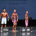 Men's Physique - Grandmasters - 2nd Alberto Woods-1st Dale Fitzgerald-3rd Rene Picard-2