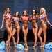Women's Bikini - Novice - Class D - 4th Shirin Shahsavari-2nd Lorena Gonzalez Munoz-1st Sophie Embley-3rd Kathryn Rogers- 5th Jessica Farrell-2-2