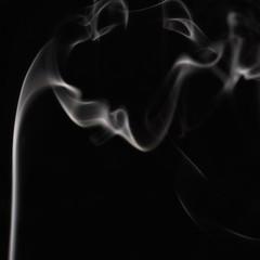 Spectral Bargain (KellarW) Tags: spirits ghost smoke fake halloween isolatednature macromondays spirit artofthedeal fakedghosts cult macro dealings sprites smokesprite spectre pareidolia hoodedfigures natureislit bargain handshake ghostly