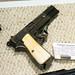Fabrique Nationale GP 35 pistol