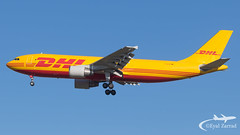 MXP - DHL Airbus A300-600 Freighter D-AEAF (Eyal Zarrad) Tags: a300600f daeaf limc milano aircraft airport aviation airline airlines aeroplane avion eyal zarrad airplane spotting avgeek spotter airliner airliners dslr flughafen planespotting plane transportation transport photography aeropuerto 2019 canon 7d mk2 jet jetliner mxp italy milan malpensa dhl