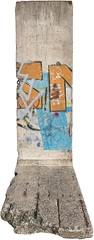 30 Jahre Mauerfall - Ein Teilstück der ehemaligen Mauer (Chiller_46) Tags: mauerfall teil stück beton grafitti denkmal nikon d7500 sigma 14mm art hamburg germany deutschland