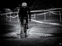 dhbc rockdale cx (AlistairKiwi) Tags: nsw australia cyclocross series bike bicycle cycling velo race olympus omd cx rapha nswcx sport sky people sydney dhbc