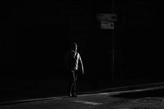 Paso Peatonal (natan_salinas) Tags: valparaíso valpo streetphotography fotografíaurbana fotografíacallejera bw blackwhite blanconegro bn blancoynegro blackandwhite monocromático monochrome nikon gente look people city ciudad d5100 calle street architecture noiretblanc urbe urban urbano arquitectura luz light shadow sombras 50mm man male hombre