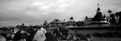 Hotel Del Coronado (jc_hamann) Tags: intrepid washi panoramic 6x17 sandiego