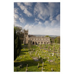 St. Andrew's Church Aysgarth North Yorkshire