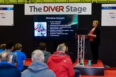 Dive Show 2019