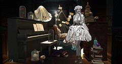 though lovers be lost love shall not (nicandralaval1) Tags: una fantasy fashion secondlife secondlifefashion bento gifts groupgift contraption 7deadlys{k}ins freebies unkindness thearcade gacha momento kustom9 darkstylefair flairforevents heartwfi theseasonsstory magika izzies pout makeup violentseductionaltair varonis backdrop ariskea epiphany foxwood serenitystyle nutmeg premium boudoir ~dsr~ 22769 pewpew photographer flickr firestormviewer decor decorate lyrium halloween