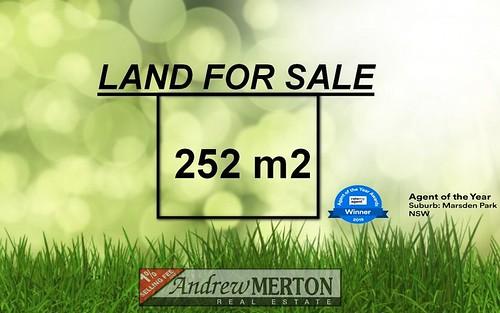 Lot 5138 Larkin Street, Marsden Park NSW 2765
