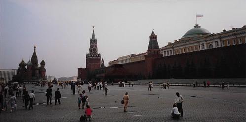 Moskou 1993
