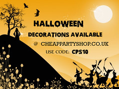 Cheap Party Shop Offers an Interesting Discounts on Party Supplies & Decorations this Halloween!!!!! (cheappartyshop) Tags: halloween halloweenpartysupplies halloweendecorations cheappartysupplies partysuppliesuk partysuppliesonline partydecorationsuk partysupplies partydecorations halloweenpartydecorations