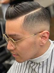 Tendance Coupe de Cheveux de Style pour les Hommes à Créer en à 2020 (votrecoiffure) Tags: 2017 2018 cheveux coiffures menshaircuts votrecoiffure