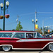 1959 Ford Fairlane Country Sedan Station Wagon