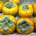 Fuyu Persimmons at Eataly Los Angeles - California
